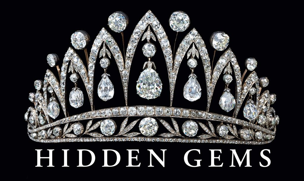 Hidden Gems front cover