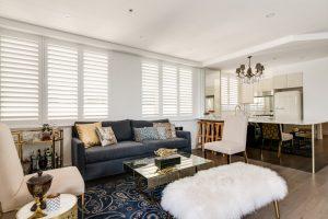 Lounge - Sydney interior design