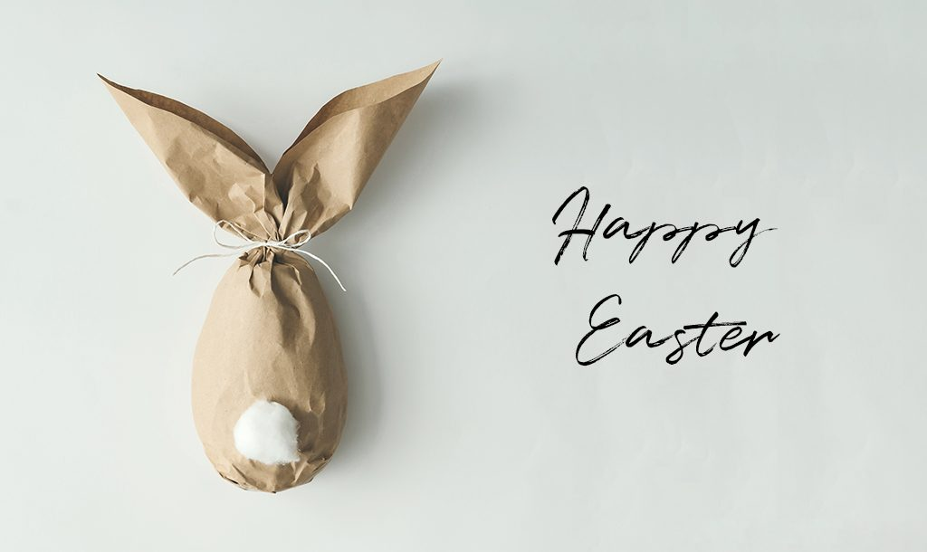 Happy Easter from Laing Real Estate Sydney