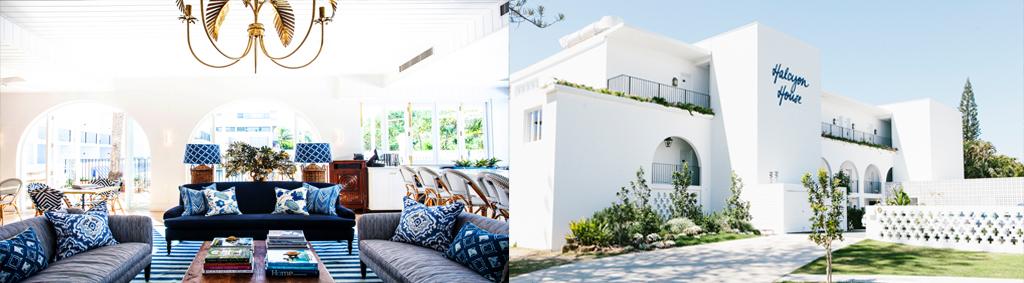 Halcyon House, Cabarita Beach NSW