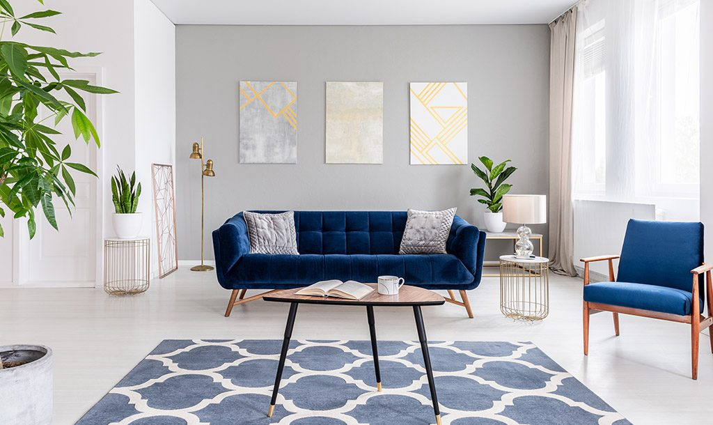 How to decorate your rental home without annoying your landlord